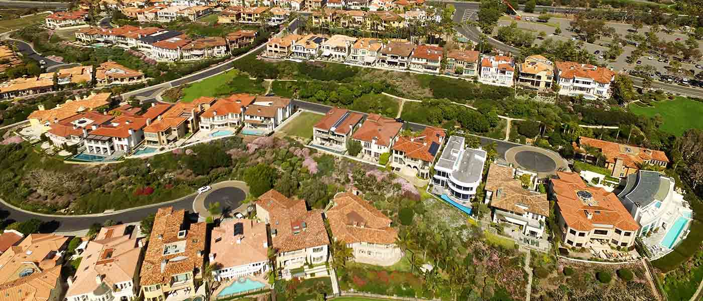 Monarch Beach - Dana Point - Laguna Niguel real estate information