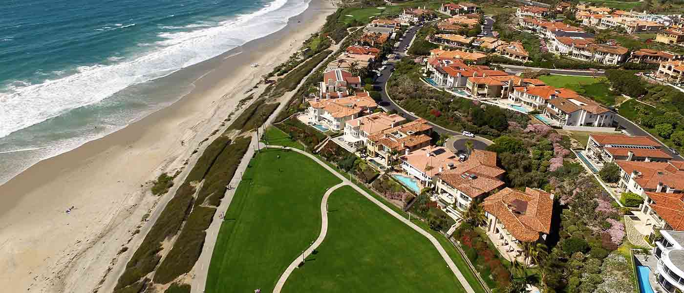 Monarch Beach - Dana Point - Laguna Niguel realtors