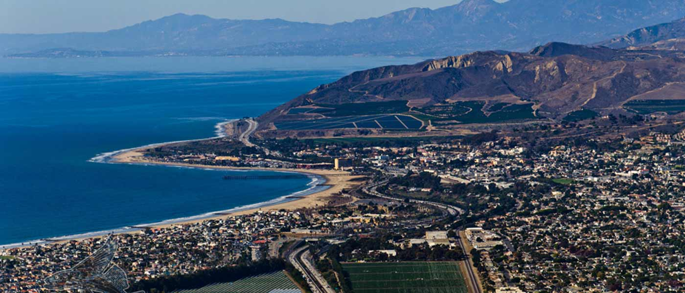 Camarillo - Ventura County real estate