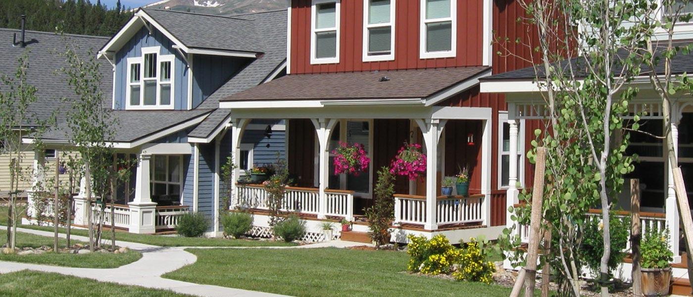 Denver real estate information