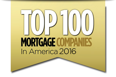 Top Pasadena Mortgage Company