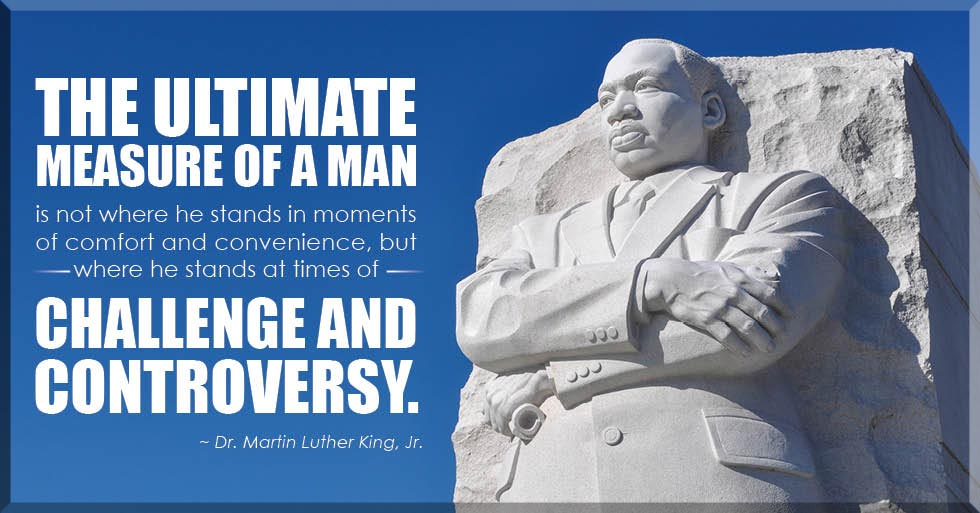 Happy Martin Luther King Day Mary Fabbio Maui Hi