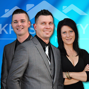 The Krushinsky Team Mortgage